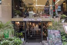 Shining Spa, Hanoi, Vietnam