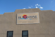 Blackstone Hotsprings, Truth or Consequences, United States