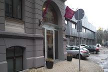 ESPA Riga, Riga, Latvia