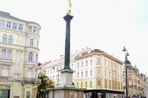 Am eisernen Tor, Graz, Austria
