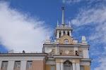 ГТРК Бурятия на фото Улан-Удэ