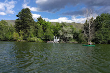 Lincoln Rock State Park, East Wenatchee, United States