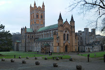 Buckfast Abbey, Buckfastleigh, United Kingdom