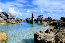 Tobacco Bay, St. George, Bermuda