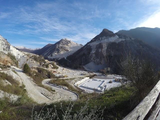 Parco Naturale Alpi Apuane