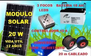 Electromec Solar 4