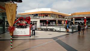 Plaza San Miguel - Administración 8