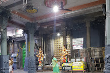 Sri Parthasarathy Temple, Chennai (Madras), India