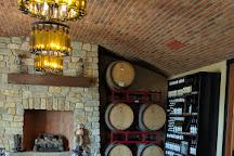Magnus Ridge Winery, Rock Stream, United States