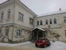 Кожно-венерологический диспансер, улица Ломоносова на фото Рыбинска
