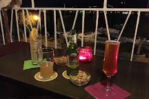 Regatta Cocktail Bar, Poros, Greece