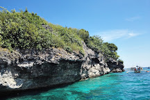Pescador Island, Moalboal, Philippines