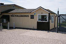 Raa kallbadhus, Helsingborg, Sweden