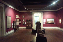Usher Gallery, Lincoln, United Kingdom