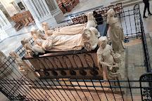 Cathedrale de Saint-Pierre et Saint-Paul, Nantes, France