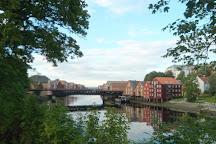 Trondheim Tours, Trondheim, Norway