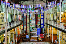 District Six Museum, Cape Town Central, South Africa