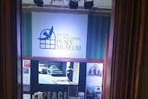 Dayton International Peace Museum, Dayton, United States