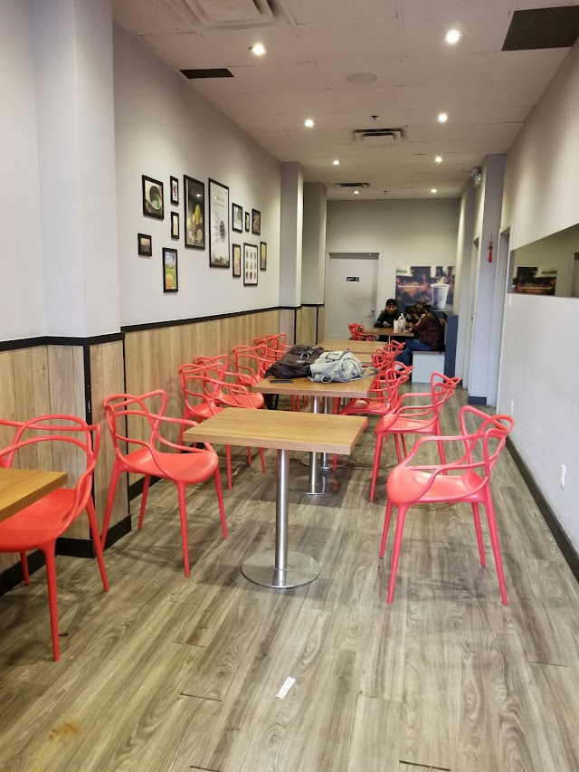 Coco North York