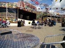 Southport Pleasureland Liverpool