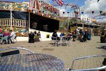 Southport Pleasureland, Southport, United Kingdom