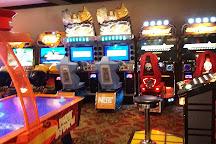 Firkin and Kegler Family Entertainment Center, Orlando, United States