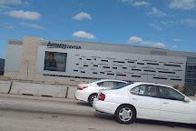 Amway Center, Orlando, United States