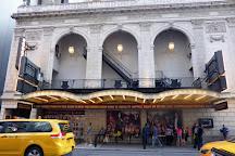 Richard Rodgers Theatre, New York City, United States