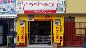 CASBONI Repuestos 0