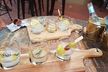Fossey's Ginporium and Whisky Distillery, Mildura, Australia