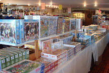 Land's End Gift Shop, Bailey Island, United States
