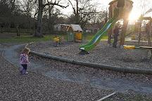 Chislehurst Recreation Ground, Chislehurst, United Kingdom