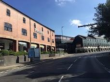 Ponsford sheffield UK