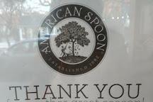 American Spoon, Saugatuck, United States