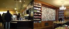 Starbucks, Георгиевский переулок, дом 4-6, строение 2 на фото Москвы