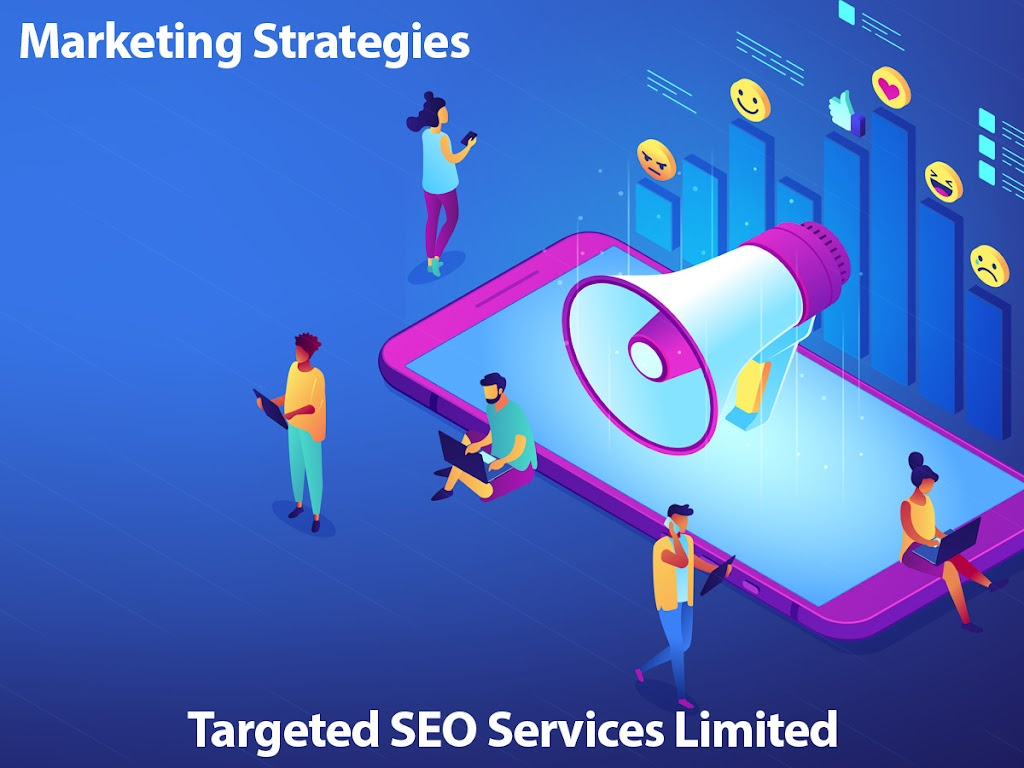 Liverpool Digital marketing - Targeted SEO Serivces Limited.