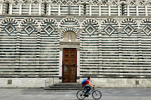 San Giovanni Fuoricivitas, Pistoia, Italy