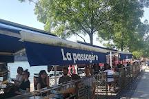 La Passagere, Lyon, France