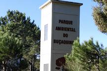 Parque Ambiental do Bucaquinho, Esmoriz, Portugal