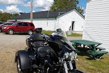 Parkdale - Maplewood Community Museum, Lunenburg, Canada