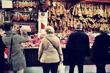Mercat de l'Olivar, Palma de Mallorca, Spain