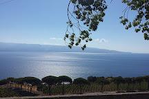 Il Monastero di San Placido Calonero, Messina, Italy