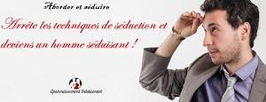 Coaching Séduction Paris - Aborder et Séduire - Loup