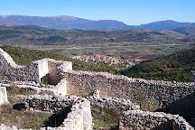 Castello di Bominaco, Bominaco, Italy