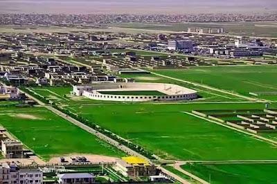 Sport Stadium استدیوم ورزشی