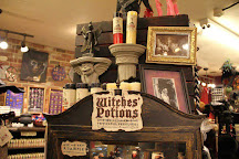 Hex: Old World Witchery, Salem, United States