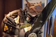 City of Norwich Aviation Museum, Norwich, United Kingdom