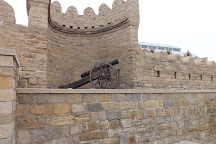City Walls, Baku, Azerbaijan