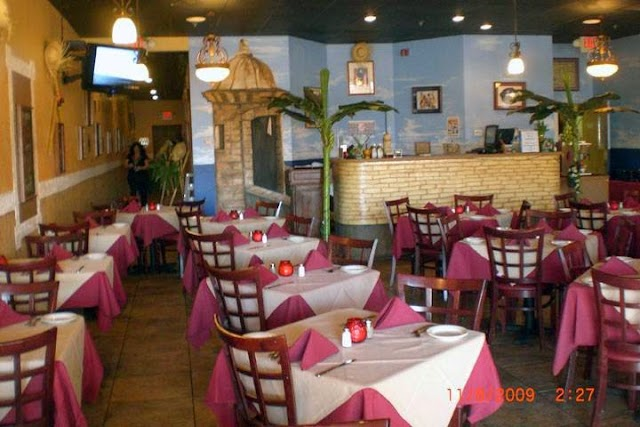 Salsa Latina Restaurant