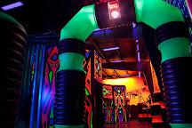 Laserdome, Manheim, United States